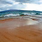 Makena Beach II ~ Maui by Photophatty67