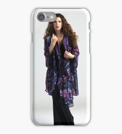Keira Grant iPhone Case/Skin