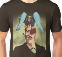 The Unexpected Attorney of Ignorance Unisex T-Shirt