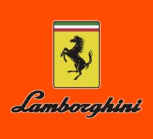 Lamborarri, Funny by DeadMooseRunner