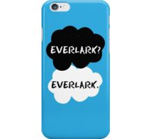 Everlark - TFIOS iPhone Case/Skin