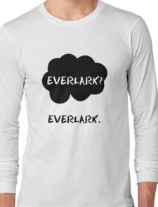 Everlark - TFIOS Long Sleeve T-Shirt