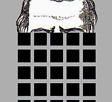 Artist As Optical Illusion by John O'Dal