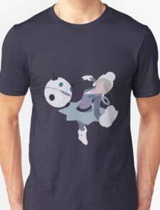 Winter Wonder Unisex T-Shirt