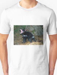 Tasmanian Devil Unisex T-Shirt