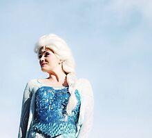 Elsa by alyssanicolev