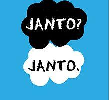 Janto - TFIOS by Susanna Olmi