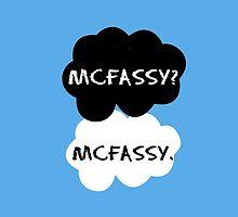 Mcfassy - TFIOS by Susanna Olmi