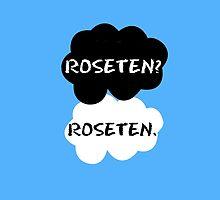 Roseten - TFIOS by Susanna Olmi