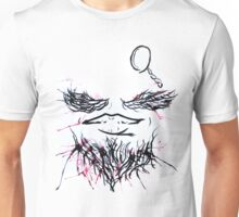 glass tomorrows Unisex T-Shirt