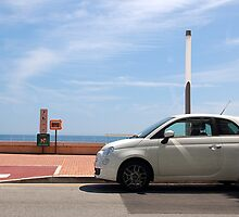 Fiat 500 ... by Julien  Rubicondo