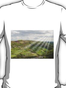 The Hills Have Beams. T-Shirt