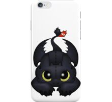 Pounce iPhone Case/Skin