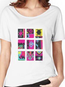 Peruvian Patterns Women's Relaxed Fit T-Shirt
