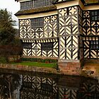 Little Moreton Hall by Simon Duckworth