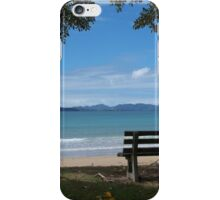 A place to rest..........! iPhone Case/Skin