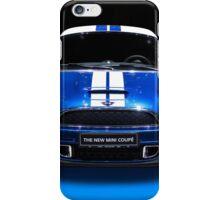Mini cooper iPhone Case/Skin