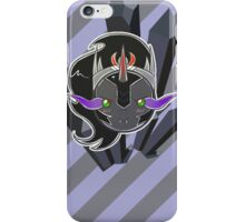 MLP - Sombra Large iPhone Case/Skin
