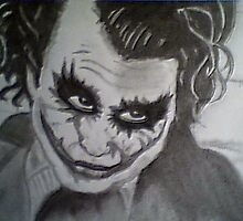 """why so serious? by eyeswideshut23"