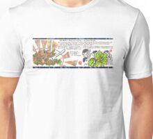 Butterbur Miso Dip Unisex T-Shirt