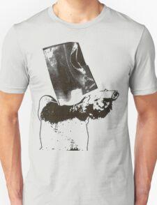 monkey scream monkey shoot T-Shirt