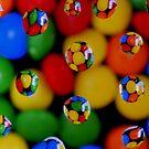 Fun Drops by Mike Davitt