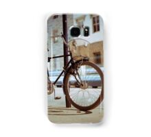 City Bicycle Samsung Galaxy Case/Skin