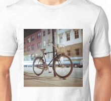 City Bicycle Unisex T-Shirt