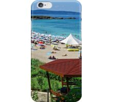 """""""Lazing on a Sunny Afternoon"""", Lozenets, Bulgaria iPhone Case/Skin"""