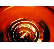 empty beer Photographic Print
