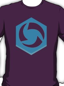 Heroes of the storm - Logo T-Shirt