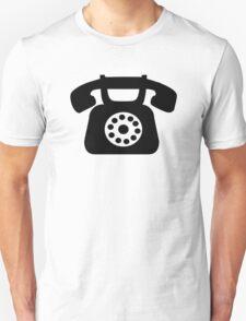 Telephone symbol T-Shirt