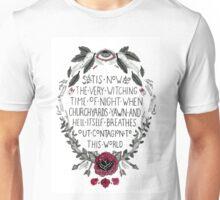 Contagion Unisex T-Shirt