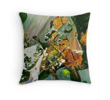 The Best of Times Throw Pillow