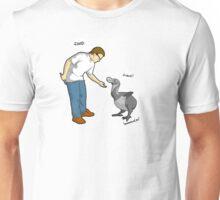 dumb dodo Unisex T-Shirt
