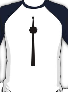 Television tower T-Shirt