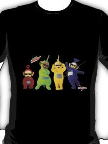 Teletubbz T-Shirt