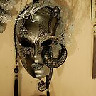 Italian mask by loiteke