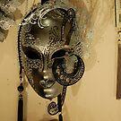 Italian mask by loiteke
