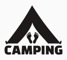Camping Kids Clothes