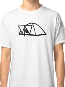 Tent Classic T-Shirt