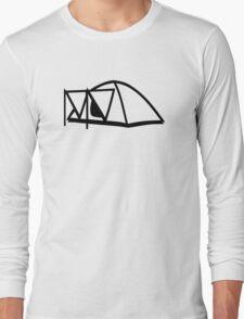 Tent Long Sleeve T-Shirt