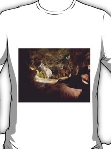 In the Cave T-Shirt