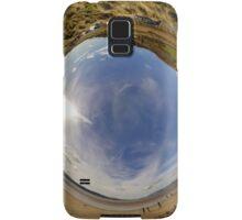 Lisfannon Beach, Fahan, County Donegal - Sky In Samsung Galaxy Case/Skin
