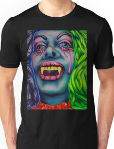 colourful tee  Unisex T-Shirt