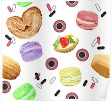 I love sweets Poster