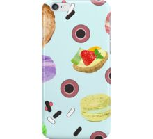 I love sweets iPhone Case/Skin