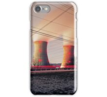 Nuclear iPhone Case/Skin