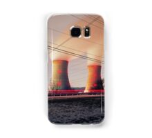 Nuclear Samsung Galaxy Case/Skin