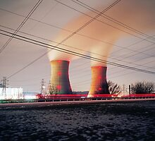 Nuclear by Daniel Regner